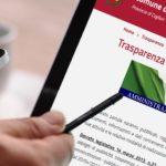 Assolvimento degli obblighi di pubblicazione al 31 marzo