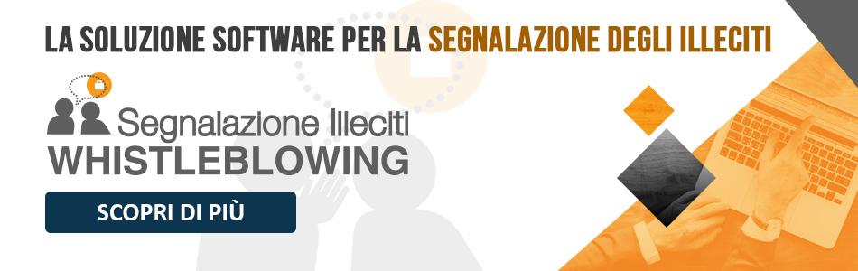 Whistleblowing | Segnalazione | Illeciti