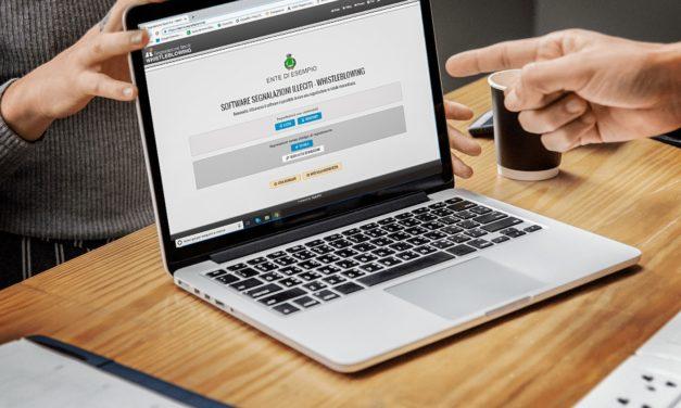 Monitoraggio italiano sul whistleblowing