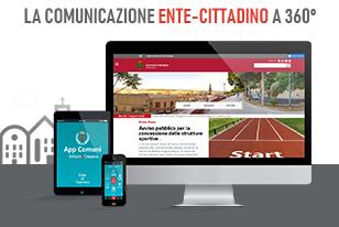 Informacittadino: la suite di comunicazione