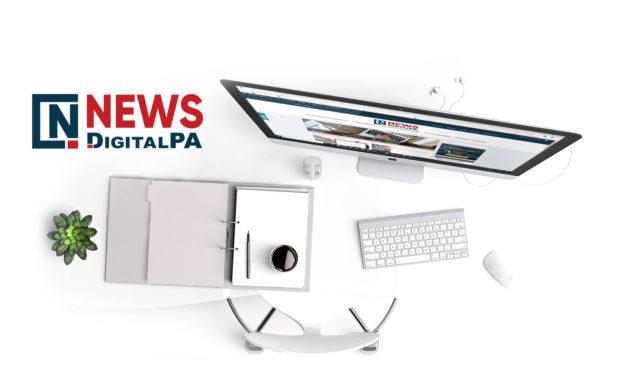È online il giornale digitale di DigitalPA