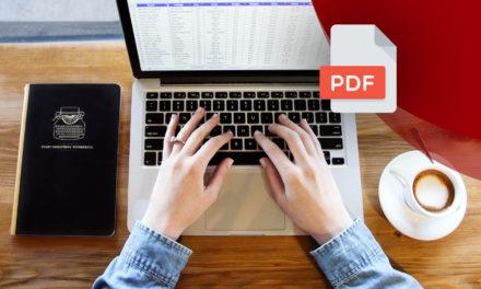 Cartella di pagamento in formato .pdf: validità o invalidità?