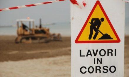 """Sblocca Cantieri: discussione su """"Salva Imprese"""" e Mose"""