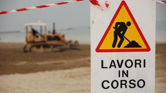 Lo Sblocca Cantieri diventa legge e cambia il Codice degli Appalti