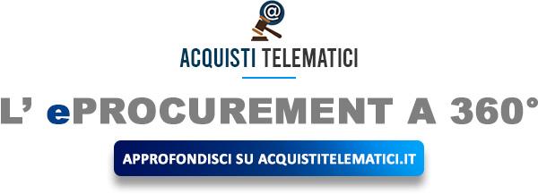 acquisti-telematici-gare-albo-fornitori
