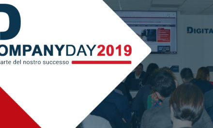 DigitalPA #CompanyDay 2019