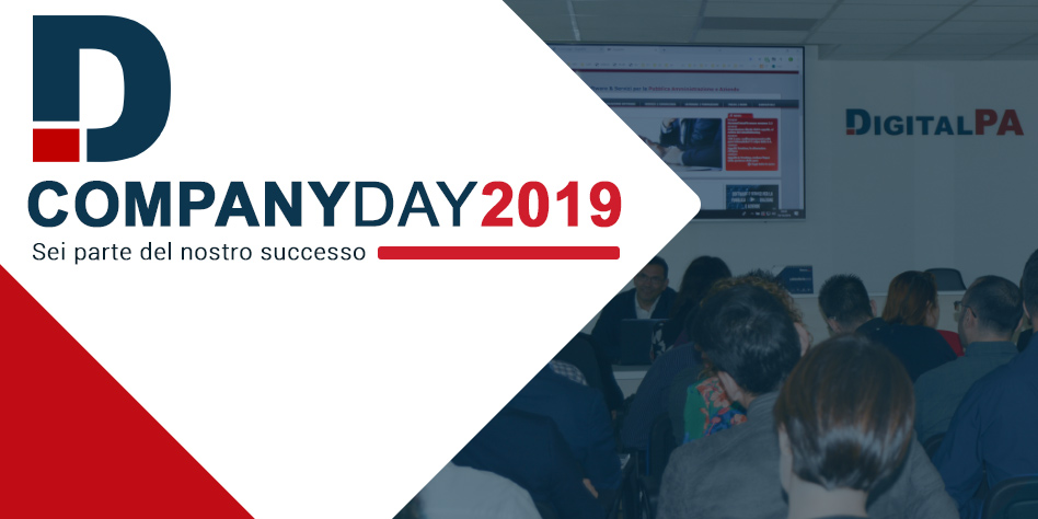 DigitalPA #CompanyDay 2019