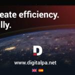 Nuovo sito Digitalpa.net: la sfida a livello internazionale