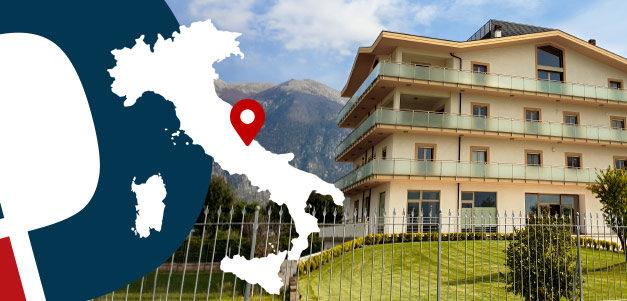 Nuova sede nel Centro Italia: DigitalPA arriva in Abruzzo
