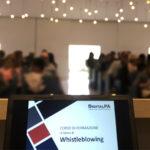 Formazione Whistleblowing: il software per la segnalazione illeciti arriva a Latina