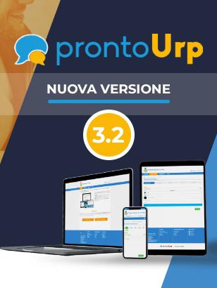 pronto-urp-nuova-versione-3-2