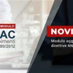 Scadenza adempimenti Legge 190/2012