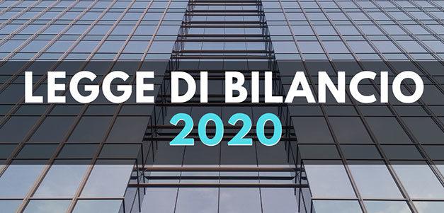 Legge di Bilancio 2020: sanzioni irrogate da ANAC e novità sulla Trasparenza
