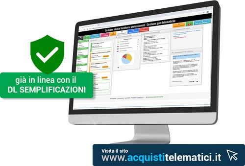 acquisti-telematici-decreto-semplificazioni
