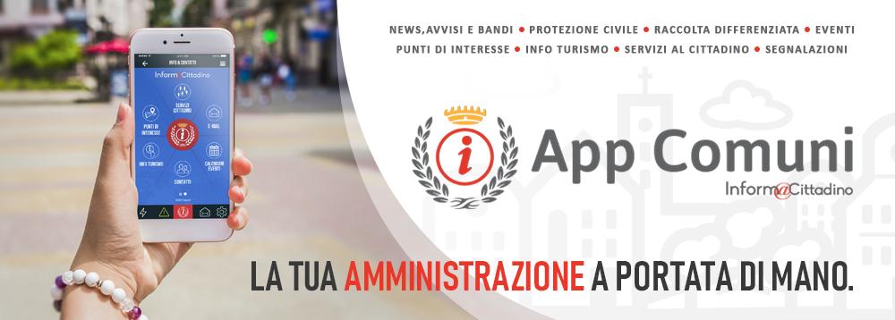 app comuni-informacittadino-comunicazione-pubblica-amministrazione
