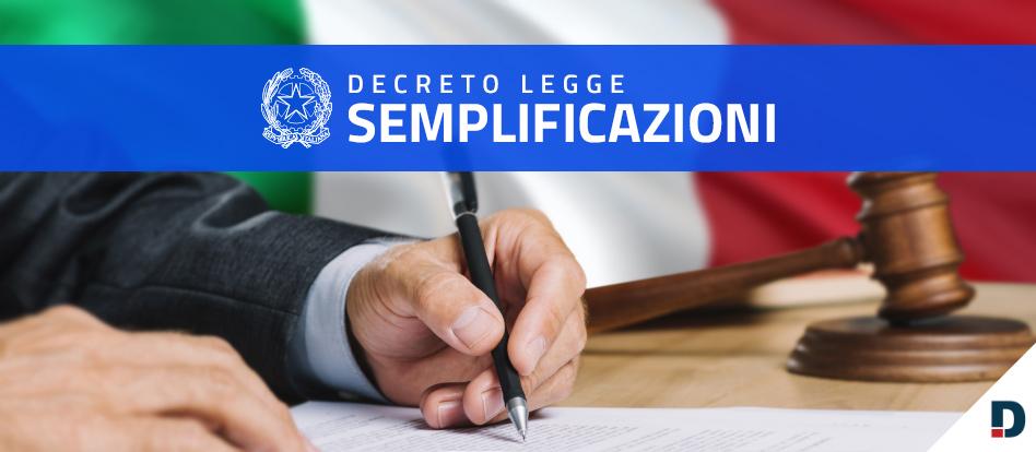 DL Semplificazioni: cosa cambia per gli appalti pubblici