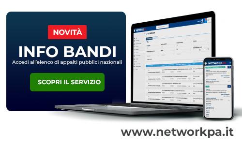 info-appalti-bandi-pubblici-networkpa