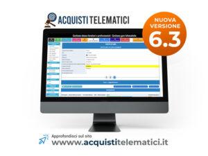 albo-fornitori-gare-telematiche-software-versione-6.3