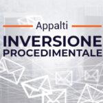 e-Procurement: l'inversione procedimentale automatizzata nelle gare telematiche
