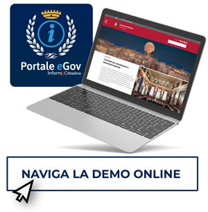 portale-egov-sito-istituzionale-pubblica-amministrazione-demo