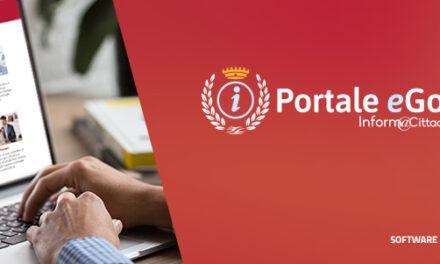 Portale eGov InformaCittadino: nuova versione 6.6.1