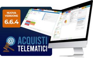 software e-procurement appalti