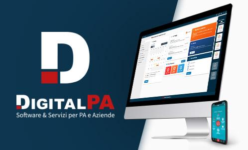 Software DigitalPA per PA e Aziende