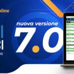 Rilasciata la versione 7.0 di Acquisti Telematici: tra le diverse ottimizzazioni il nuovo modulo per la richiesta del DURC online