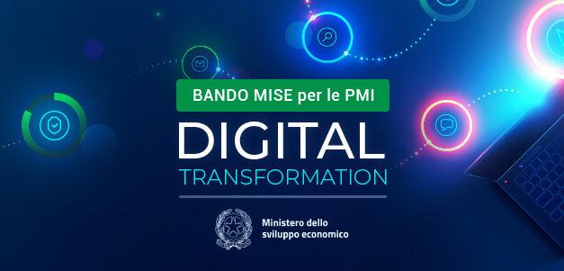Digital Transformation: gli incentivi MISE per le PMI