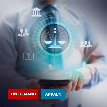 Webinar On Demand su Affidamenti diretti e Procedure Negoziate