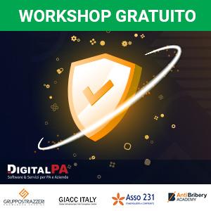 Workshop gratuito Nuove Linee Guida ANAC