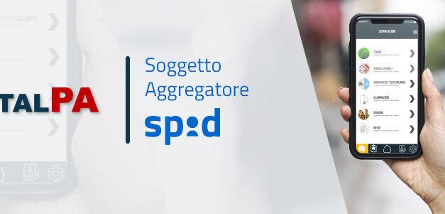 DigitalPA diventa soggetto aggregatore SPID accreditato AGID