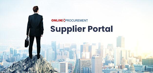 Supplier Portal: il nuovo Albo Nazionale fornitori per il settore privato